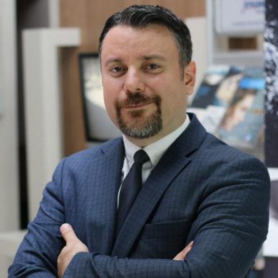 Gökhan Şerbetçioğlu