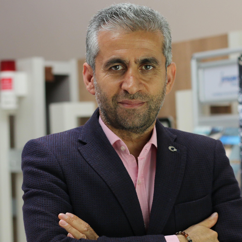 Ercan Taş